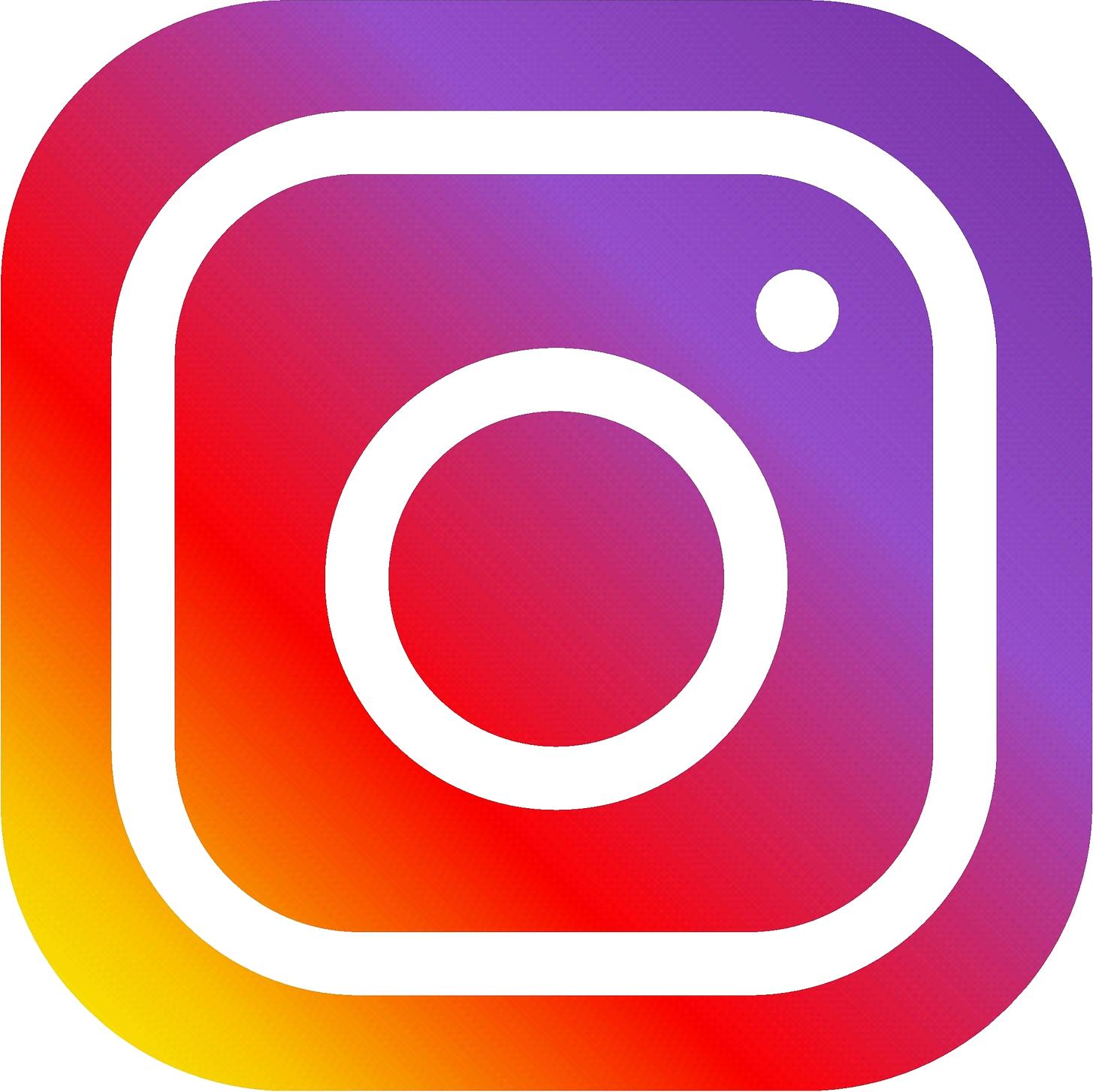 Pagina Instagram Sezionale