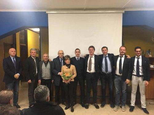 C.R.A Veneto ospite a Verona