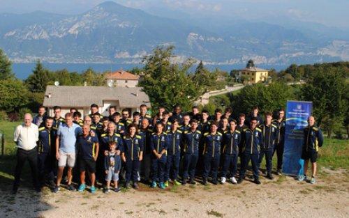 Verona riparte da San Zeno di Montagna