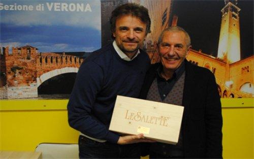 Andrea Stefani: fra fuorigioco e Premio Modena