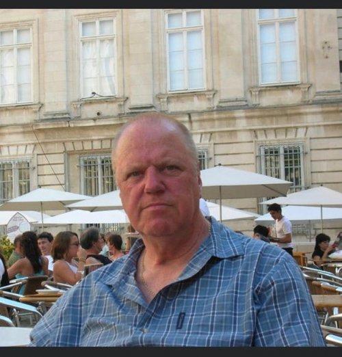 Sezione in lutto per la scomparsa di Gianantonio Meneghetti